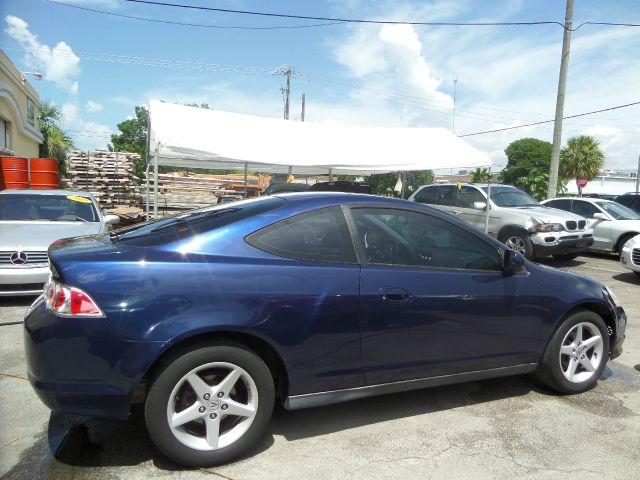 2003 ACURA RSX BASE 2DR HATCHBACK blue call 1-877-775-0217 for sales this 2003 acura rsx 2dr