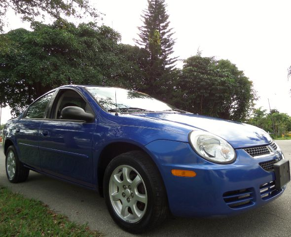 2005 DODGE NEON SXT blue call 1-877-775-0217 for sales this 2003 dodge neon sxt runs great a