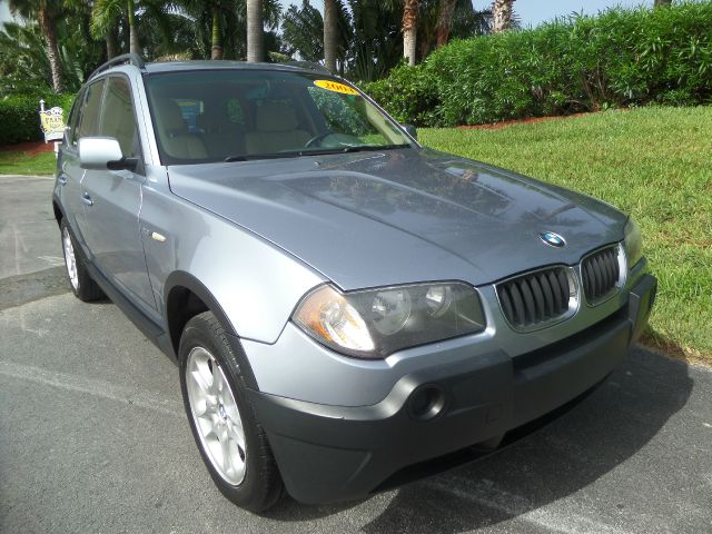 2004 BMW X3 25I AWD 4DR SUV blue call 1-877-775-0217 for sales this 2004 bmw x3 fully power