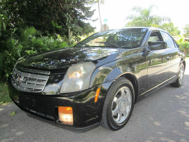 2005 CADILLAC CTS 36L black this 2005 cadillac cts runs great and has been thoroughly inspected