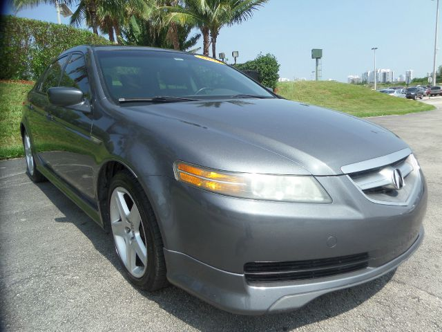 2004 ACURA TL 32 WNAVI 4DR SEDAN call 1-877-775-0217 for sales this 2004 acura tl with navi