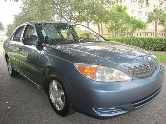 2002 TOYOTA CAMRY LE blue call 1-877-775-0217 for sales this beautiful 2002 toyota camry run