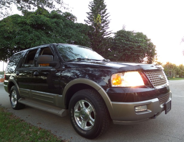 2004 FORD EXPEDITION EDDIE BAUER 46L 2WD black call 1-877-775-0217 for sales this 2004 ford
