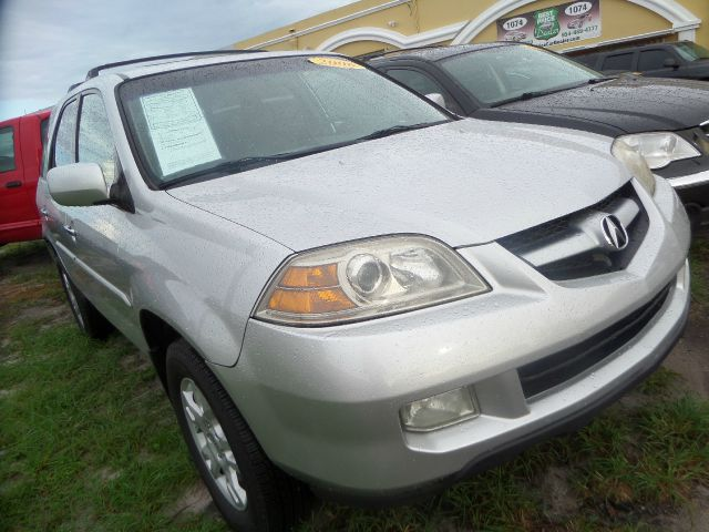 2005 ACURA MDX TOURING WRES WNAVI AWD 4DR SUV silver call 1-877-775-0217 for sales this 20