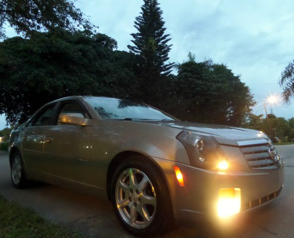 2003 CADILLAC CTS BASE gold call 1-877-775-0217 for sales this beautiful 2003 cadillac cts l
