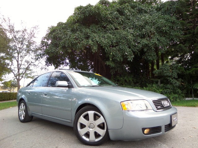 2004 AUDI A6 27T WITH TIPTRONIC blue call 1-877-775-0217 for sales this beautiful 2004 audi