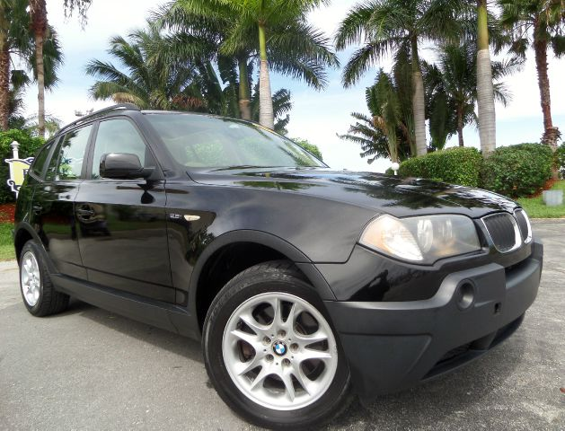 2005 BMW X3 25I AWD 4DR SUV black call 1-877-775-0217 for sales this 2005 bmw x3 runs great