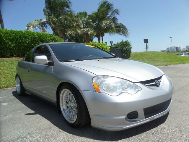 2004 ACURA RSX BASE 2DR HATCHBACK silver call 1-877-775-0217 for sales this 2004 acura rsx 2