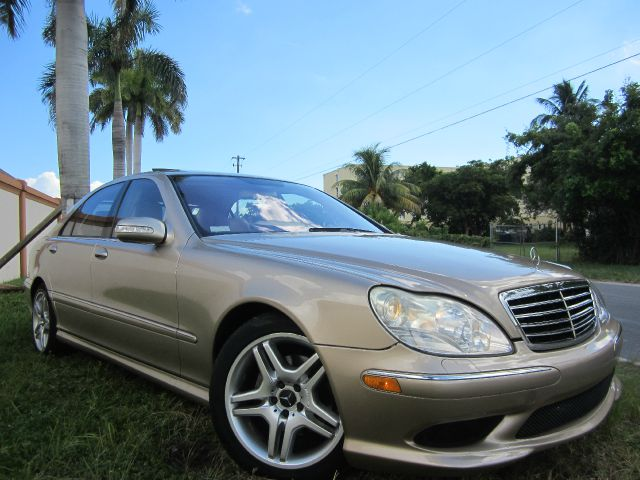 2006 MERCEDES-BENZ S-CLASS S430 gold this 2006 mercedes benz s500 runs great and has been thorough