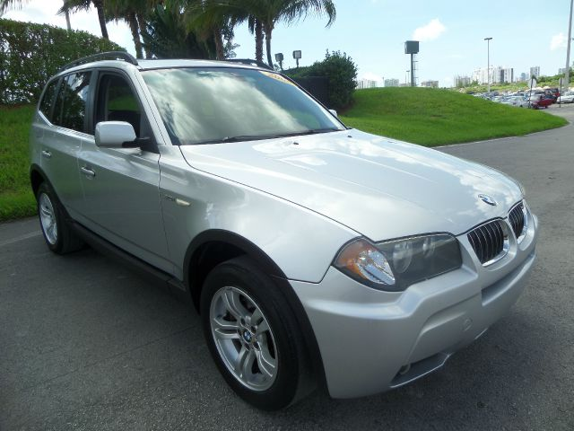 2006 BMW X3 30I AWD 4DR SUV silver call 1-877-775-0217 for sales this 2006 bmw x3 awd 4dr s