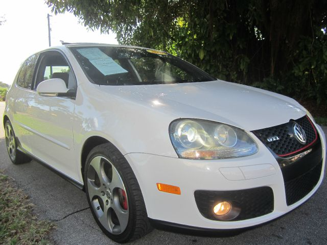 2007 VOLKSWAGEN GTI 20T COUPE candy white call 1-877-775-0217 for sales this beautiful 2007