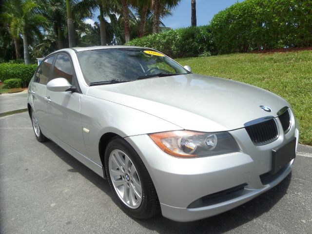 2006 BMW 3 SERIES 325I 4DR SEDAN silver call 1-877-775-0217 for sales built with quality re