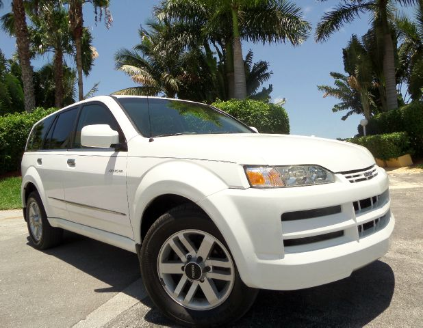 2002 ISUZU AXIOM BASE 4WD 4DR SUV white skid plates front air conditioning front air condition