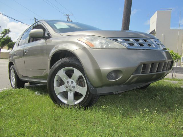 2003 NISSAN MURANO SL 2WD gold this 2003 nissan murano runs very well and has been thoroughly insp