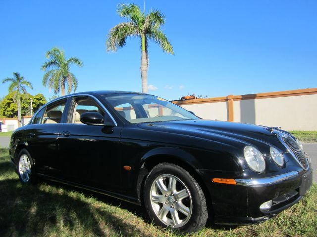 2004 JAGUAR S-TYPE 30 ebony call 1-877-775-0217 for sales this beautiful 2004 jaguar s-type