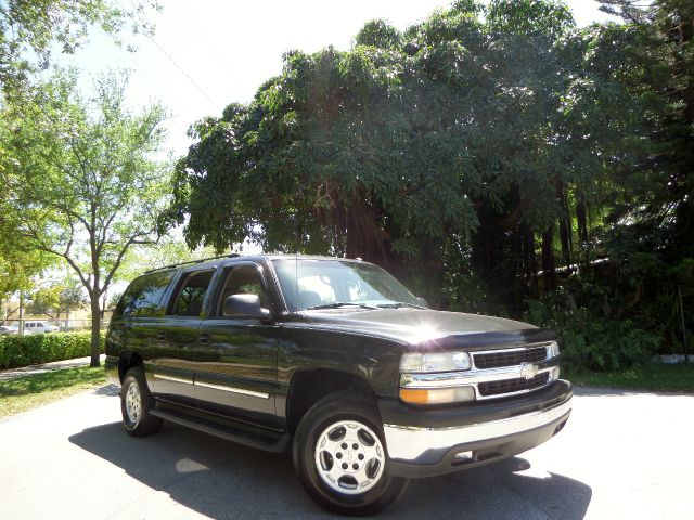2005 CHEVROLET SUBURBAN 1500 2WD dark gray call 1-877-775-0217 for sales this 2005 chevrolet