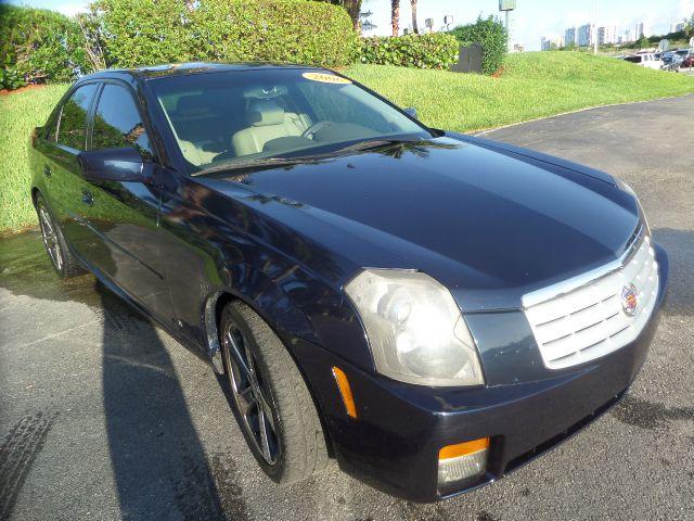 2006 CADILLAC CTS BASE 4DR SEDAN blue call 1-877-775-0217 for sales this 2006 cadillac cts 4