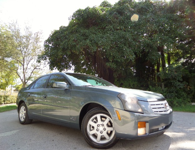 2006 CADILLAC CTS 28L gray call 1-877-775-0217 for sales this 2006 cadillac cts runs great