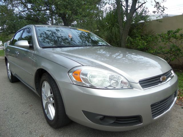 2008 CHEVROLET IMPALA LTZ 4DR SEDAN silver call 1-877-775-0217 for sales trade-ins welcome