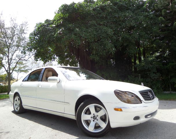 2002 MERCEDES-BENZ S-CLASS S430 white call 1-877-775-0217 for sales this 2002 mercedes s430