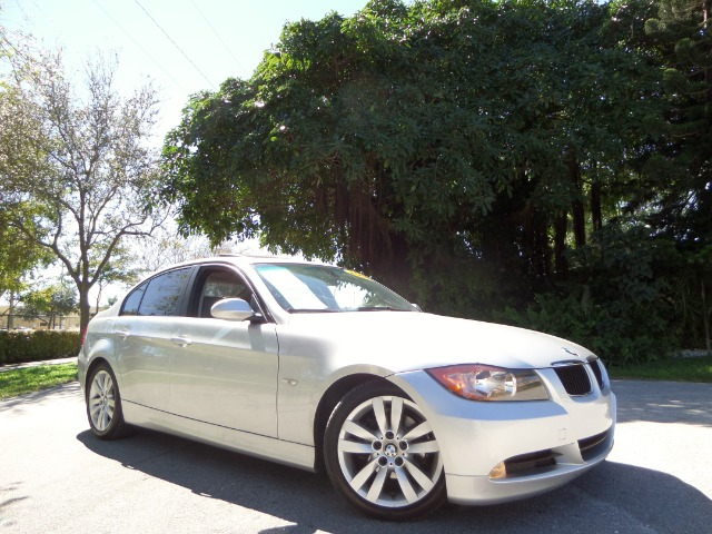 2006 BMW 3 SERIES 325I SEDAN silver  call 1-877-775-0217 for sales this baby 3 series bi