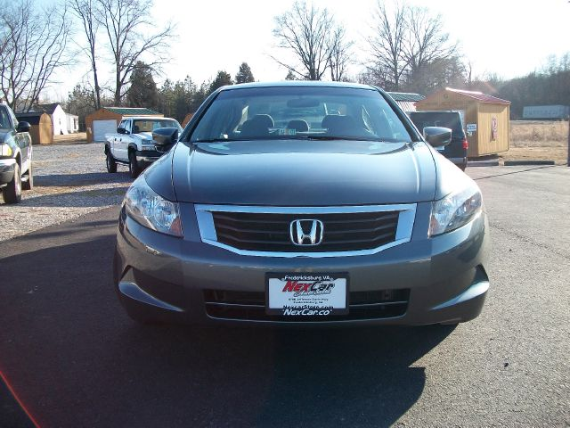 2009 Honda Accord EX Sedan AT - Fredericksburg VA