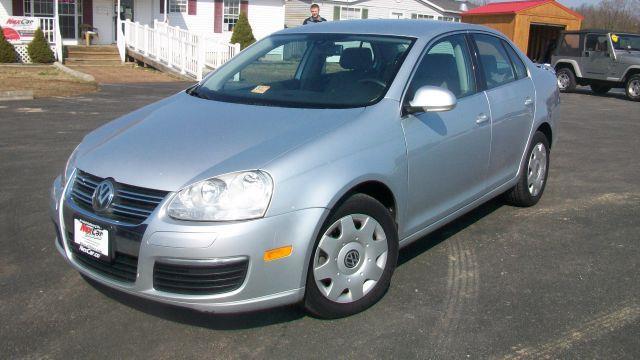 2005 Volkswagen Jetta 2.5L - Fredericksburg VA