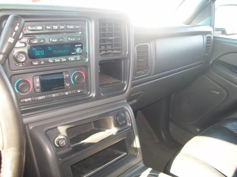 2004 Chevrolet Silverado 2500HD 4dr Crew Cab LT 4WD LB - Fredericksburg VA