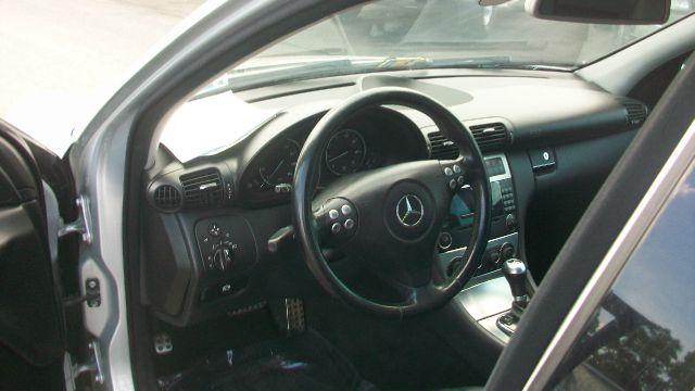 2006 Mercedes-Benz C-Class C230 Sport 4dr Sedan - Fredericksburg VA