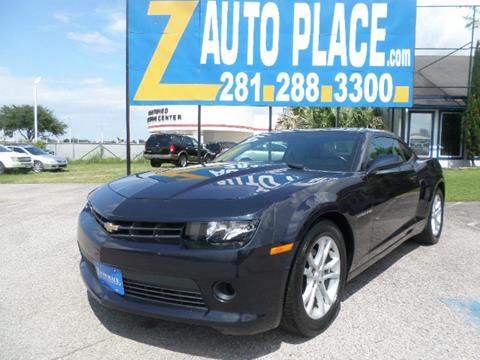 2014 chevrolet camaro for sale. Black Bedroom Furniture Sets. Home Design Ideas