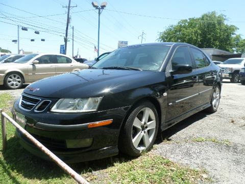 2006 Saab 9-3 for sale in Houston, TX