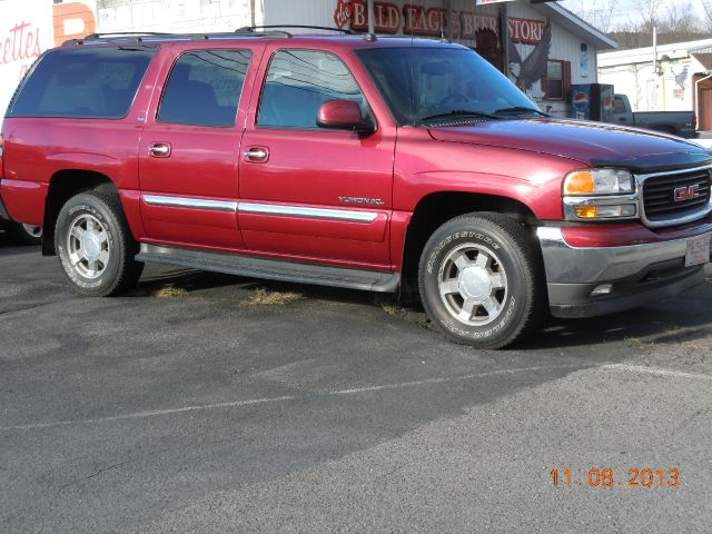 used 2005 gmc yukon xl 1500 4wd in mill hall pa at the kar lot. Black Bedroom Furniture Sets. Home Design Ideas