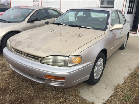 1996 Toyota Camry for sale in Centerview, MO