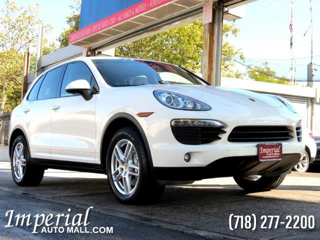 2012 porsche cayenne for sale in brooklyn ny. Black Bedroom Furniture Sets. Home Design Ideas