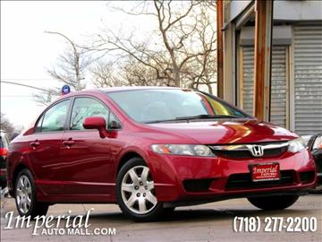 2009 Honda Civic for sale in Brooklyn, NY
