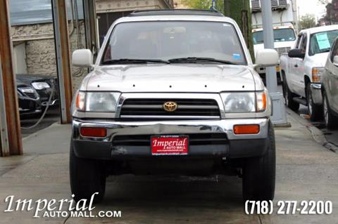 1997 Toyota 4Runner for sale in Brooklyn, NY