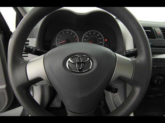 2010 Toyota Corolla LE - Sacramento CA