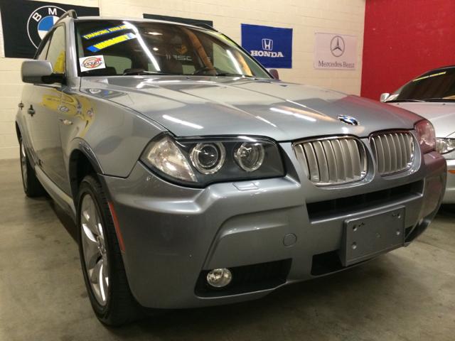 2007 BMW X3 M PKG