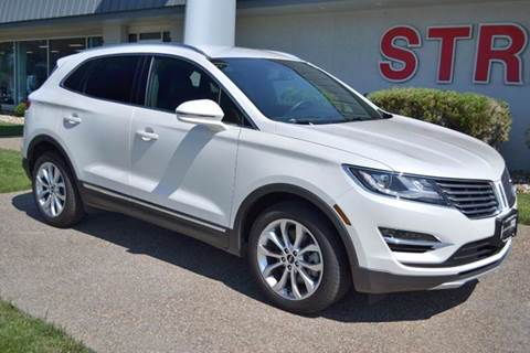 Used Lincoln Mkc For Sale Maine Carsforsale Com