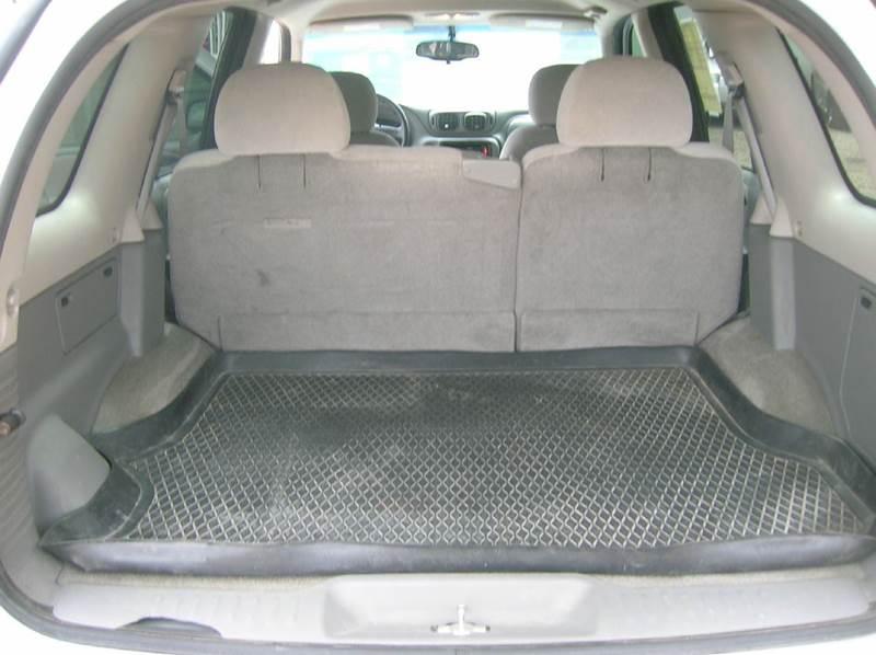 2007 Chevrolet TrailBlazer LS 4dr SUV 4WD - Fort Collins CO