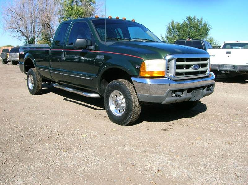 1999 ford f 250 super duty xlt 4dr 4wd extended cab lb in. Black Bedroom Furniture Sets. Home Design Ideas