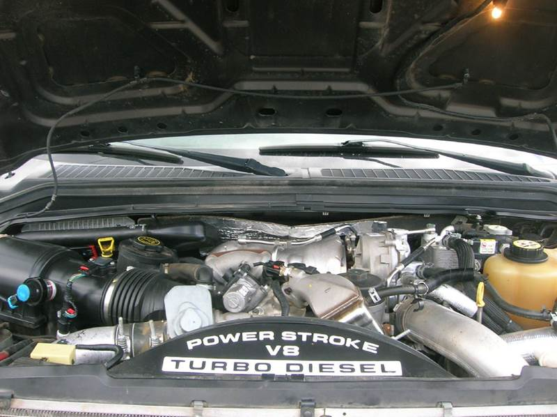 2008 Ford F-250 Super Duty XLT 4dr SuperCab 4WD SB - Fort Collins CO
