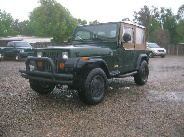 1995 jeep wrangler rio grande 2dr 4wd suv in fort collins. Black Bedroom Furniture Sets. Home Design Ideas