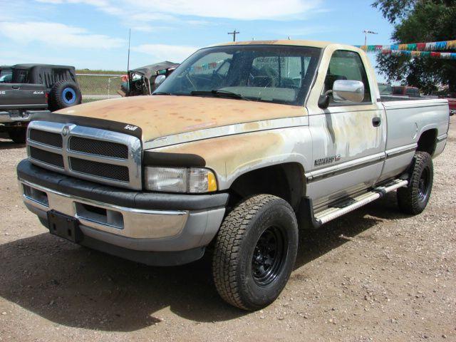 1994 Dodge Ram Pickup 2500