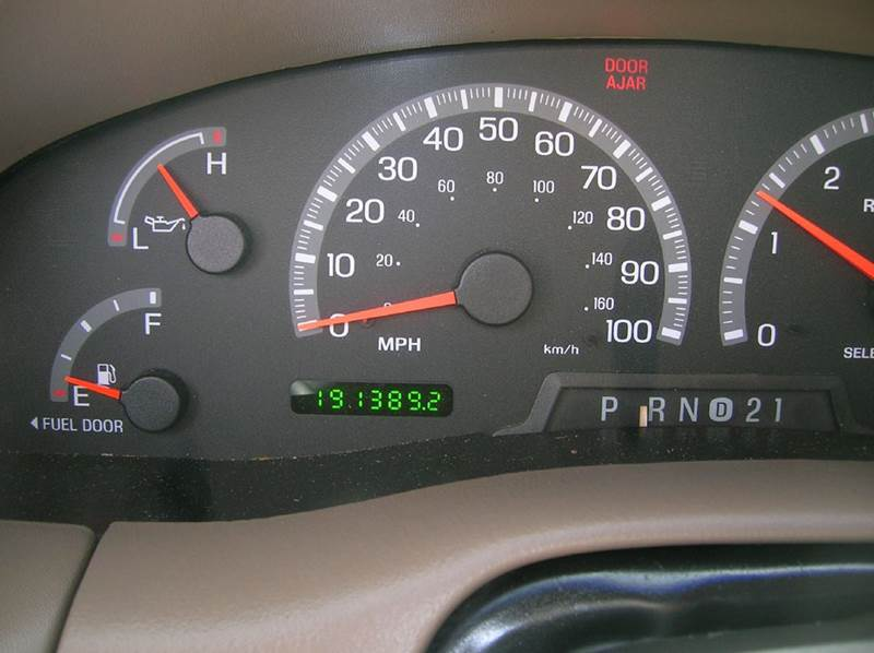 2000 Ford F-150 4dr XLT 4WD Extended Cab SB - Fort Collins CO