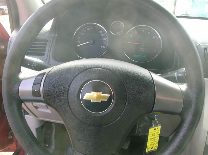 2010 Chevrolet Cobalt LS 4dr Sedan - Fort Collins CO