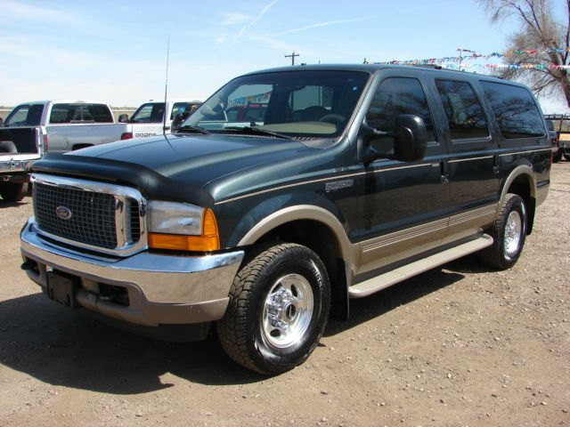 2001 ford excursion for sale in fort collins co. Cars Review. Best American Auto & Cars Review