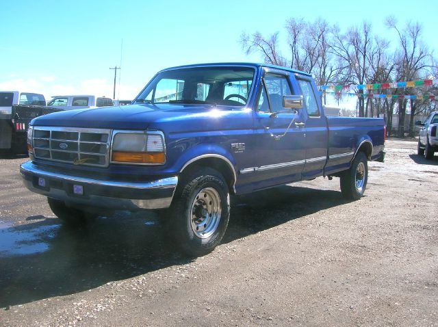 1996 ford f250 crew cab troubleshooting repair maintenance autos post. Black Bedroom Furniture Sets. Home Design Ideas