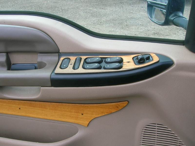 1999 Ford F-350 Super Duty 4dr XLT 4WD Crew Cab SB - Fort Collins CO