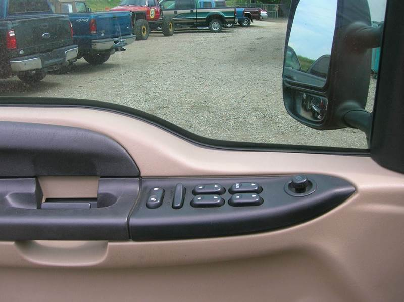 2006 Ford F-250 Super Duty XLT 4dr Crew Cab 4WD SB - Fort Collins CO